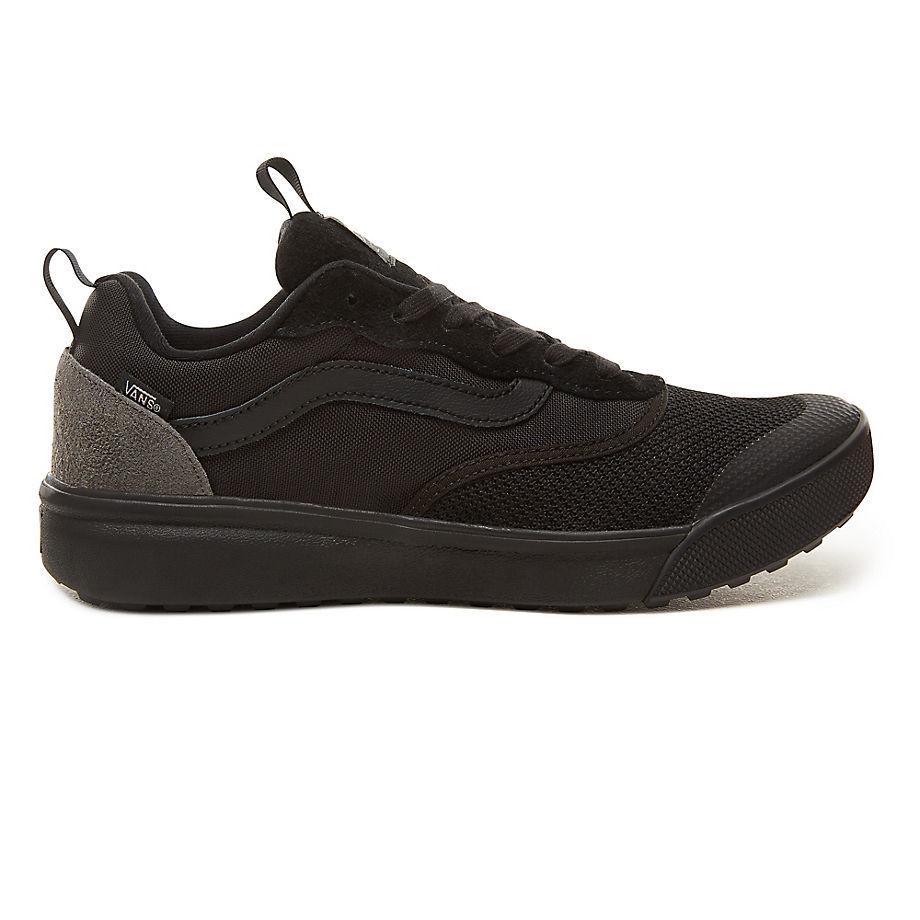 VANS Ultrarange Schoenen (black/peat) Heren Zwart, Maat 36