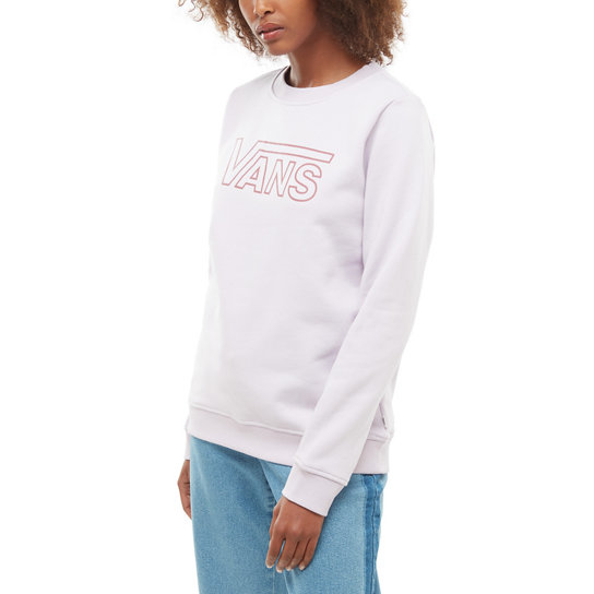 Rewind Crew Fleece | Vans