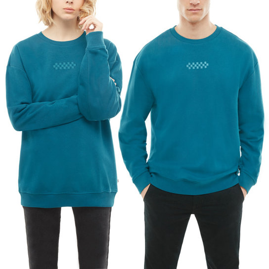 Color Theory Crew Fleece (Unisex) | Vans