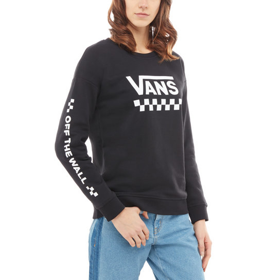 Too Much Fun Crew Fleece | Vans