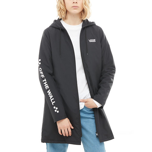 Veste+Alliance+Long+Windbreaker