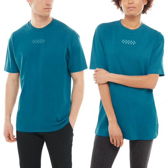 T-shirt Color Theory (Unisex) | Vans