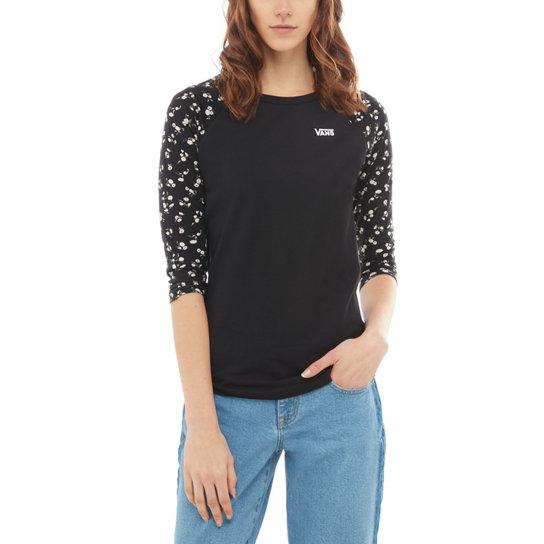 6a7b68c063 Vans · Women · Clothing · Tops   T-shirts · Sundaze Raglan.   ES PRODUCT RECOMMENDATION RIGHT GUTTER . Sundaze Raglan