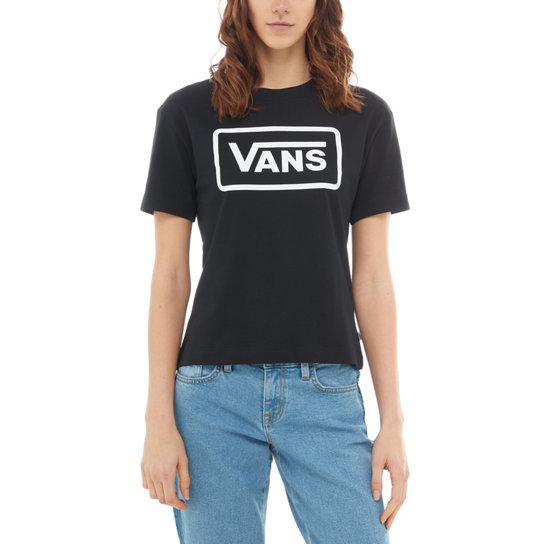 9f808f3a94 Boom Boom Boxy T-Shirt