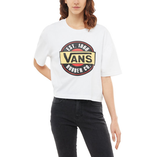 Chromo T-shirt | Vans