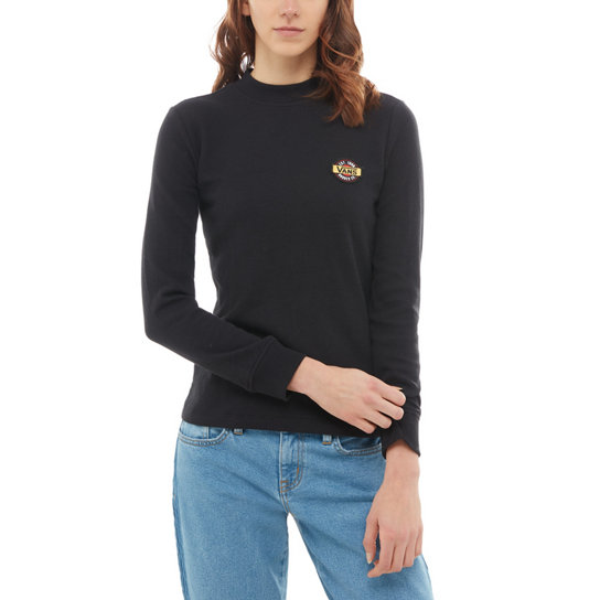 Chromo Long Sleeve T-shirt | Vans