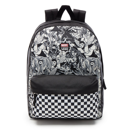 Vans X Marvel Realm Backpack | Vans