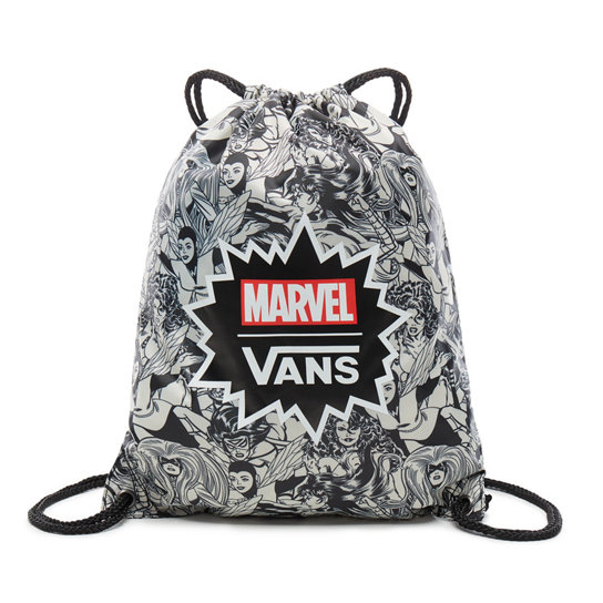 Vans X Marvel Benched Bag | Vans