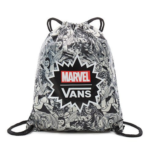 Vans+X+Marvel+Benched+Bag