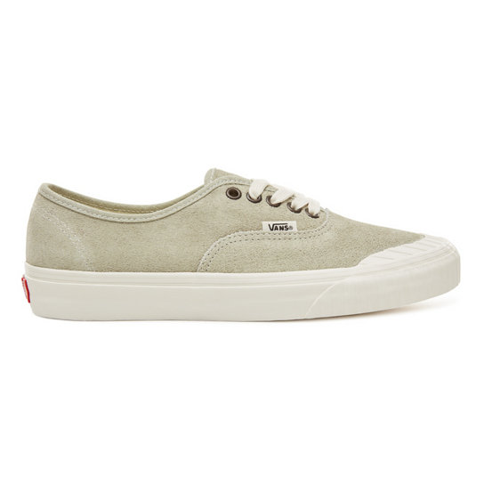 Zapatillas Vintage Military Authentic 138 de ante | Vans