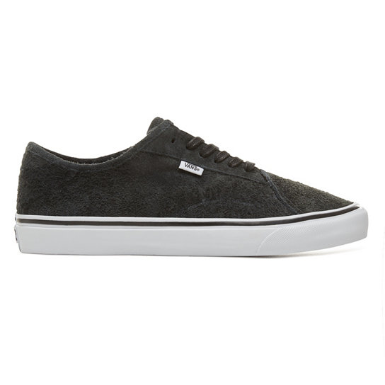 Hairy Suede Diamo Ni Shoes | Vans