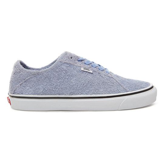 8a16cd39d5d9 Hairy Suede Diamo Ni Shoes