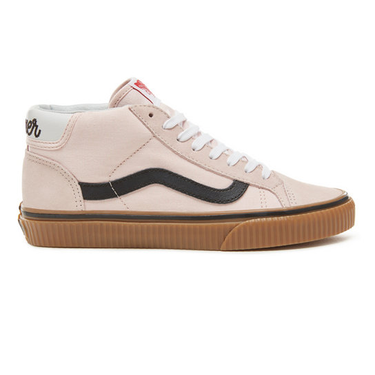 Suede Power Pack Mid Skool 37 Shoes | Vans