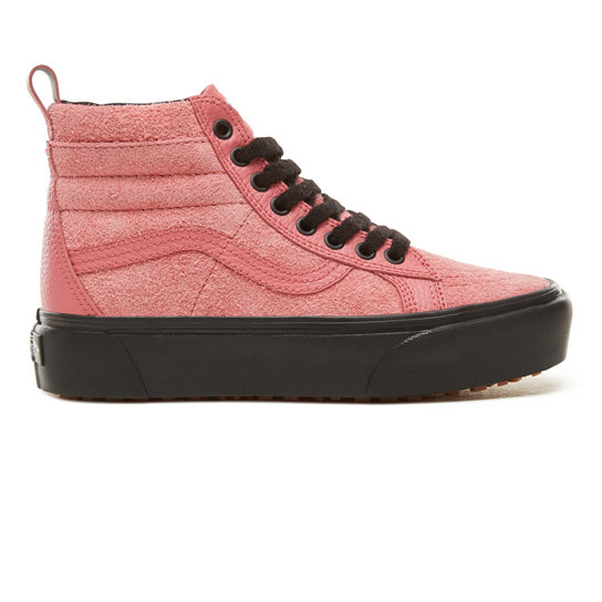 Sk8-Hi Platform MTE Shoes  2d8a62048