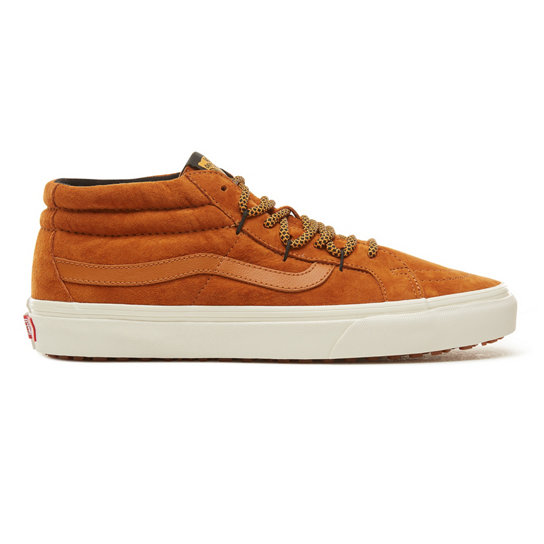 Sk8-Mid Reissue Ghillie MTE Shoes | Vans