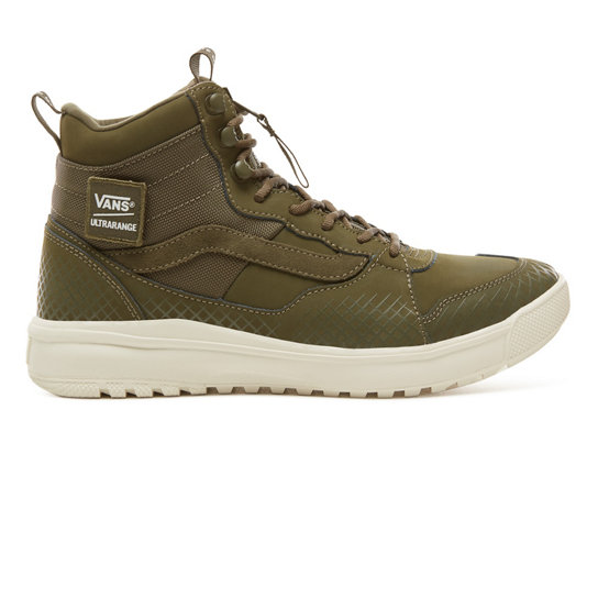 Suede MTE UltraRange Hi Shoes | Vans