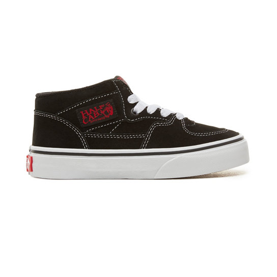 Kids Half Cab Shoes (4-12 years) | Vans