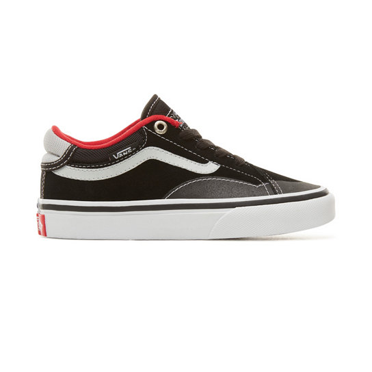 Suède TNT Advanced Prototype Kinderschoenen (4-12 jaar) | Vans