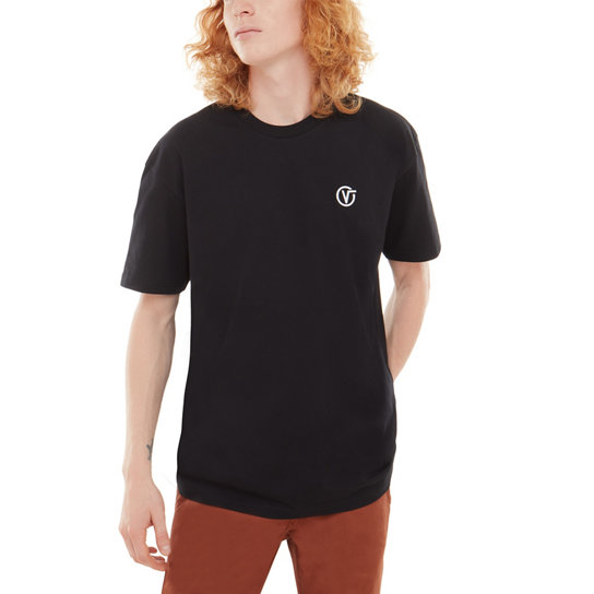 Circle V Short Sleeve T-shirt | Vans
