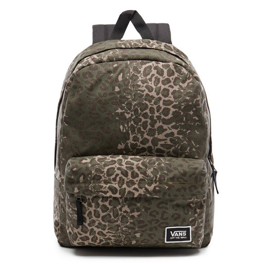 6855d4548e Realm Classic Backpack