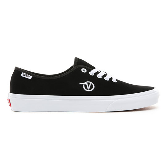 Circle V Authentic One Piece Shoes | Vans