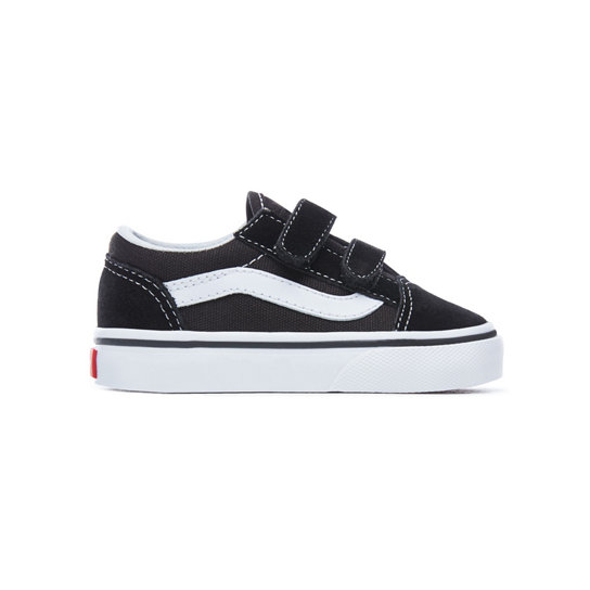 Toddler Old Skool V Shoes | Vans