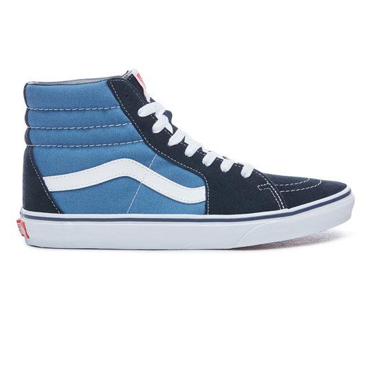 08ecdc8b4d63 Sk8-Hi Shoes