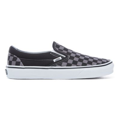 a718895979a04e Checkerboard Classic Slip-On Shoes