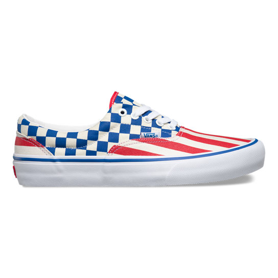 50th Era Pro Shoes | Vans