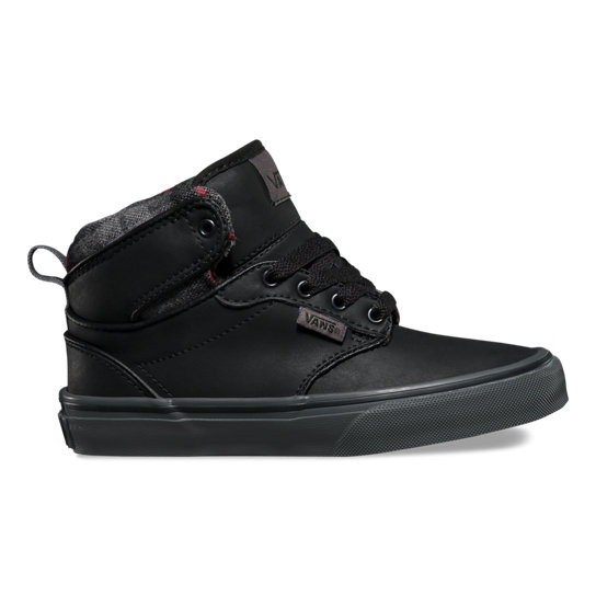 Kids Atwood Hi MTE Shoes | Vans