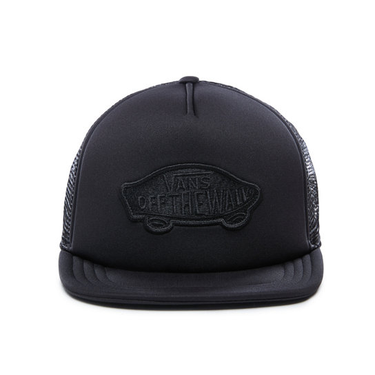 Classic Patch Trucker Hat | Vans