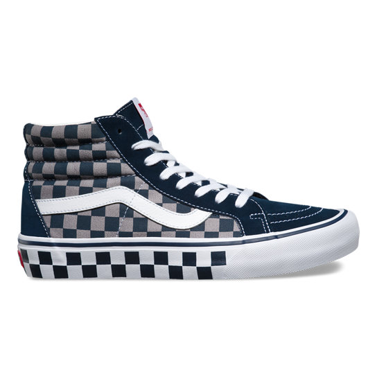 50th Sk8-Hi Reissue Pro Shoes | Vans