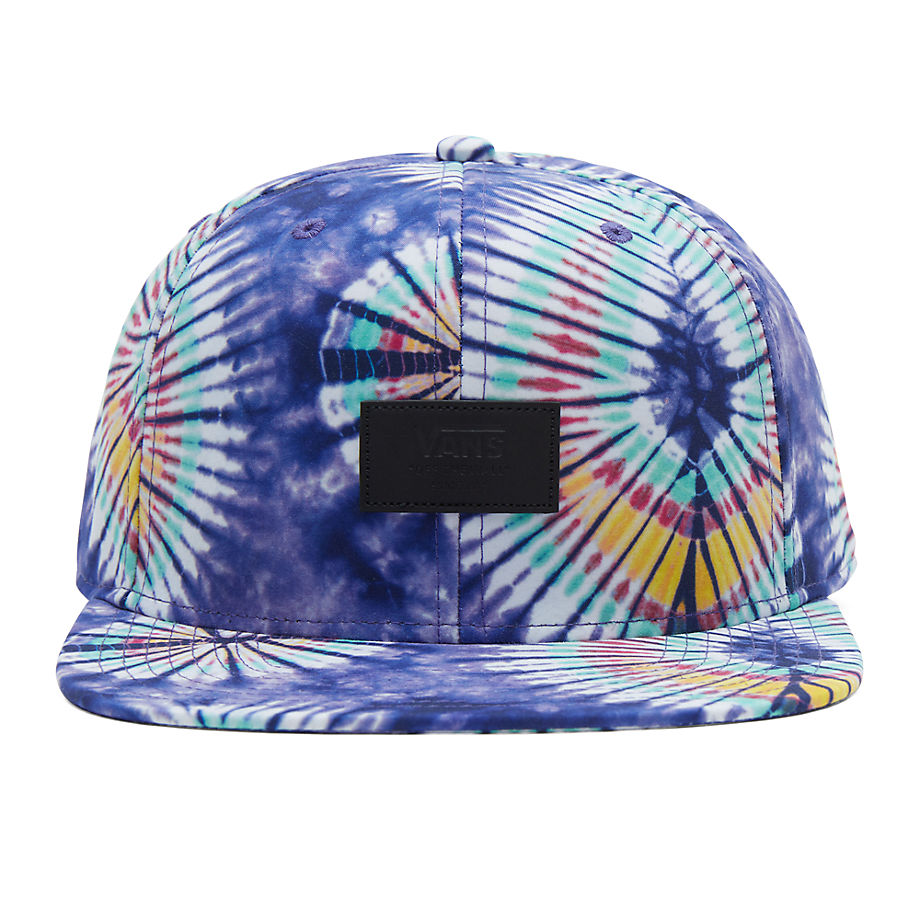 Casquette Allover It (new Age Purple Tie Dye) , Taille TU - Vans - Modalova