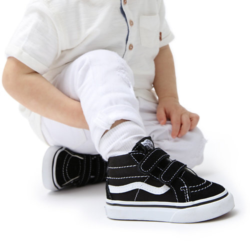 Toddler+Sk8-Mid+Reissue+V+Shoes+%281-4+years%29