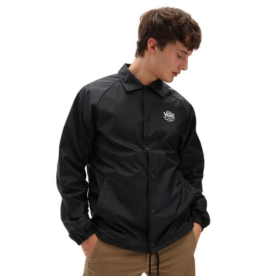 Torrey Coaches Jacket | Vans