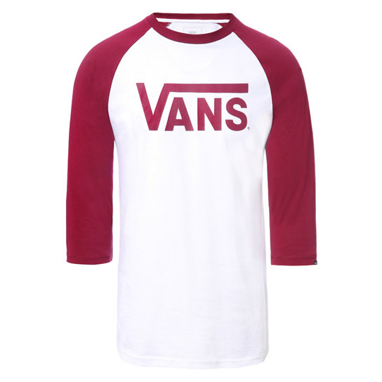 Vans Classic Raglan-T-Shirt