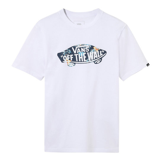 Kids OTW Logo Fill T-shirt (8-14+ years) | Vans