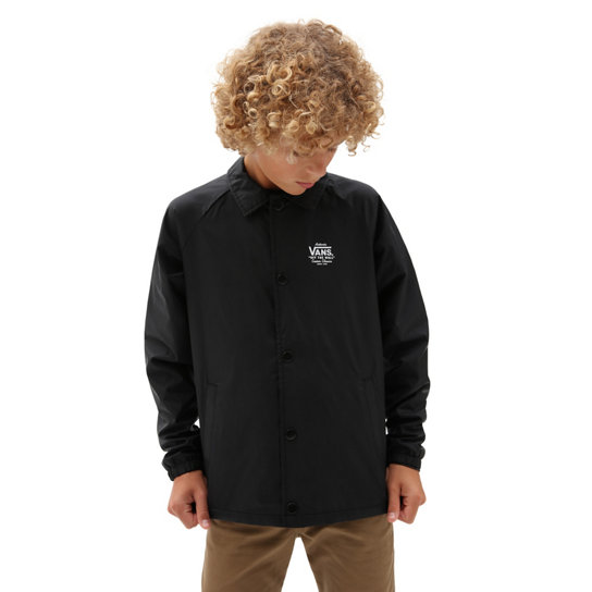 Boys Torrey Jacket (8-14+ years) | Vans