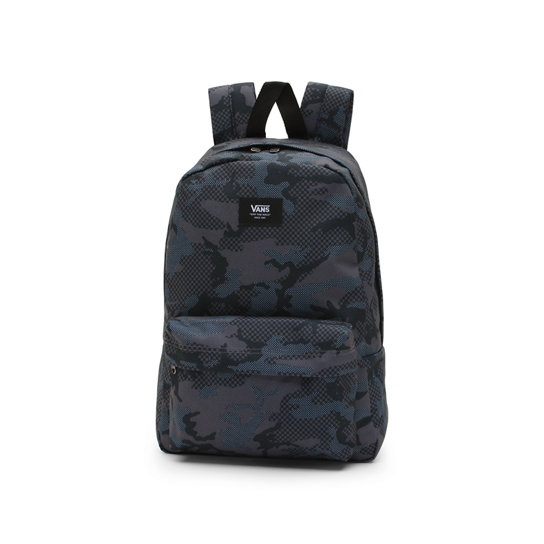 Kids New Skool Backpack (8-14+ years) | Vans