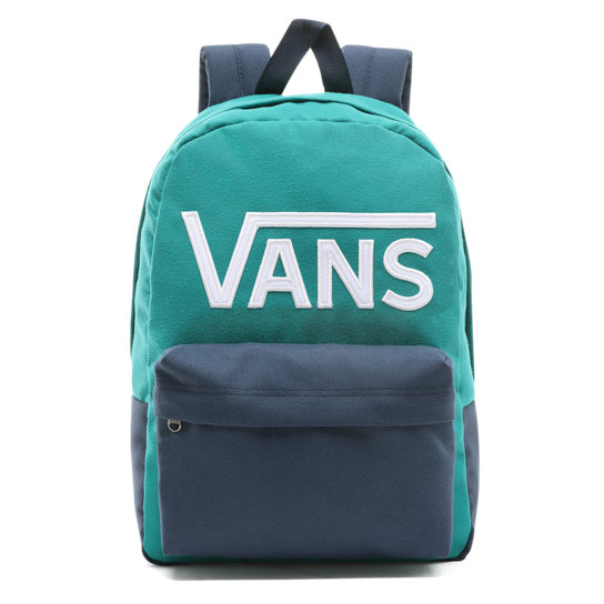 Kids New Skool Backpack | Vans