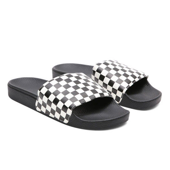 Chanclas Slide-On Checkerboard | Vans