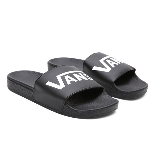 Chanclas+Slide-On+Vans