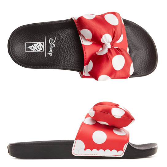 Disney X Vans Slide-On Schoenen | Vans