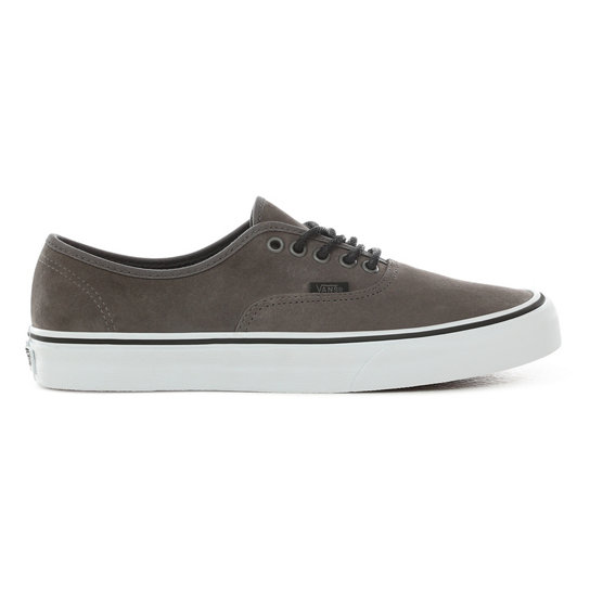 Texture Suede Authentic Schuhe | Vans
