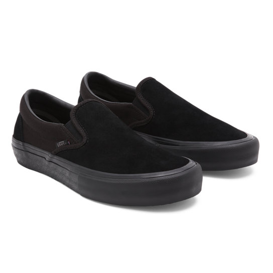 Slip-On Pro Shoes | Vans