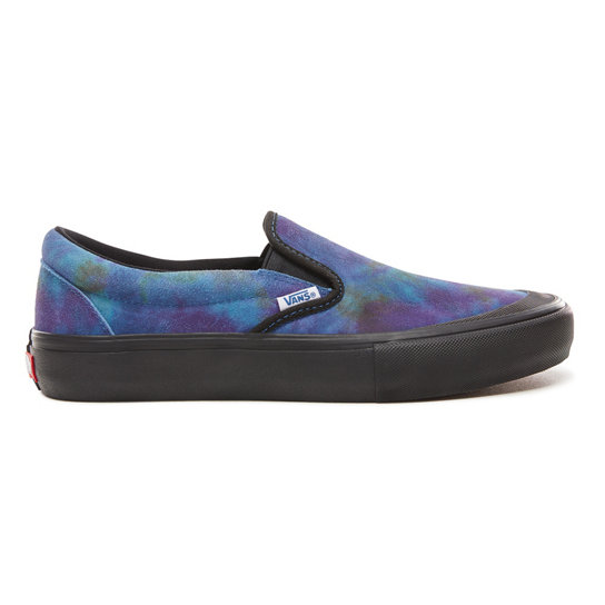 Chaussures Ronnie Sandoval Slip-On Pro | Vans