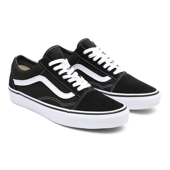 Vans Old Zapatillas Old Vans Negro Skool Negro Skool Zapatillas Zapatillas Old Skool fUxggdcnT