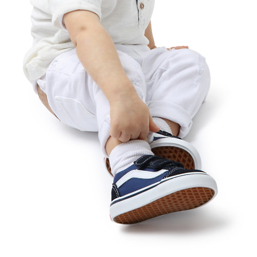 Toddler+Old+Skool+V+Shoes+%281-4+years%29