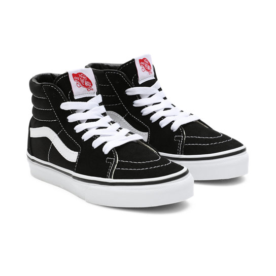 Kids Sk8-Hi Shoes (4-8 years) | Vans