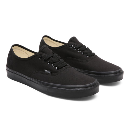 Noir Noir Vans Chaussures Noir Authentic Vans Chaussures Chaussures Authentic Authentic Vans Chaussures Authentic aawpx